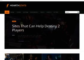 hearthstats.net