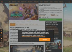 hearthstone.browsergames.de