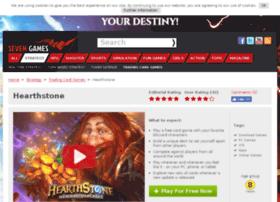 hearthstone.browsergamez.com