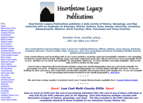 hearthstonelegacy.com