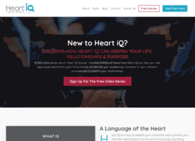 heartiqmastermind.com