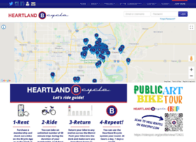 heartland.bcycle.com