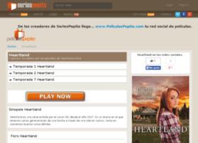 heartland.seriespepito.com