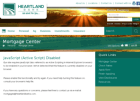 heartlandbanks.mortgagewebcenter.com