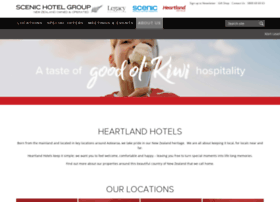 heartlandhotels.co.nz