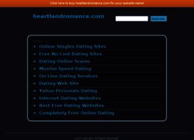 heartlandromance.com