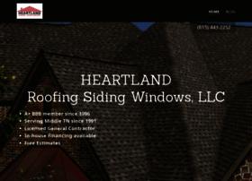 heartlandroofing.com