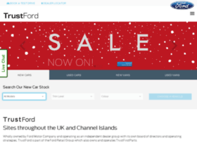 heartlands-ford.co.uk