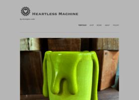 heartlessmachine.com