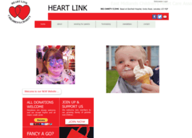 heartlink-glenfield.org.uk