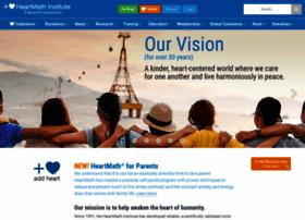 heartmath.org