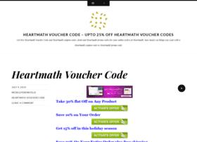 heartmathvouchercode.wordpress.com