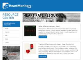 heartmonitors.com
