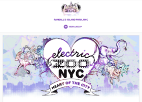 heartnyc.electriczoofestival.com