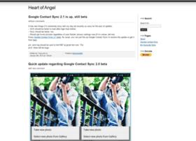 heartofangel.com