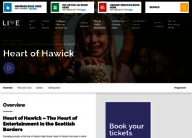 heartofhawick.co.uk