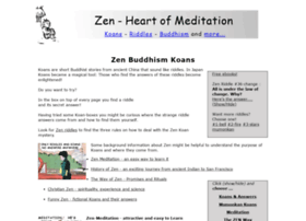 heartofmeditation.com