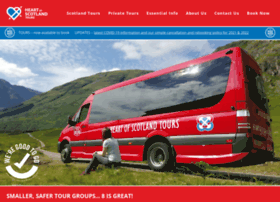 heartofscotlandtours.co.uk