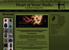 heartofstonestudio.com