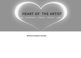heartoftheartist.weebly.com