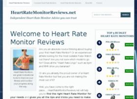 heartratemonitorreviews.net