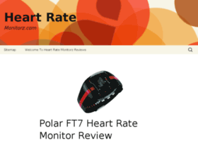 heartratemonitorz.com