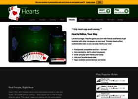 hearts.trickstercards.com