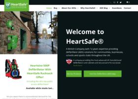 heartsafe.org.uk