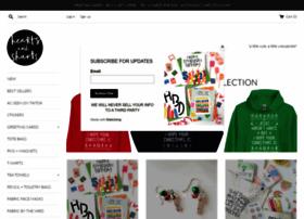 heartsandsharts.com