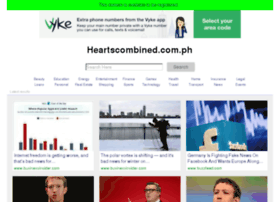 heartscombined.com.ph