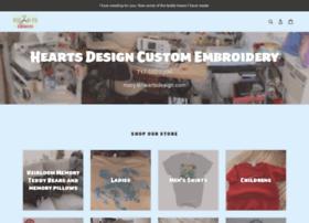 heartsdesign.com