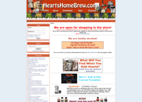 heartshomebrew.com