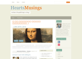 heartsmusings.com