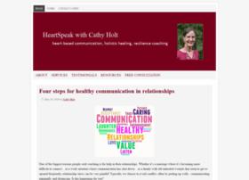 heartspeakpeace.com
