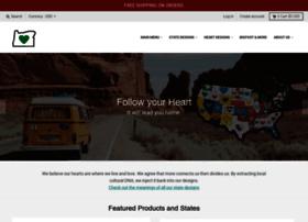 heartsticker.com