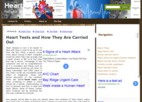 hearttests.net