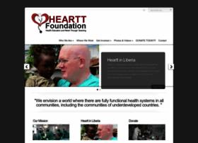 hearttfoundation.org