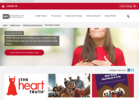hearttruth.org