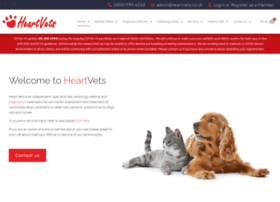 heartvets.co.uk