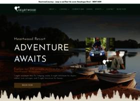 heartwoodconferencecenter.com