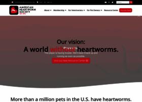 heartwormsociety.org