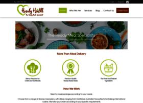 heartyhealth.com.au