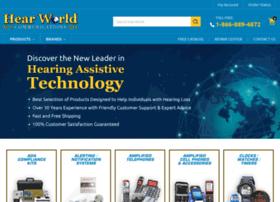 hearworldusa.com