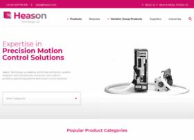 heason.com