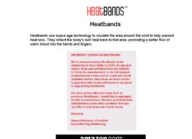 heatbands.com