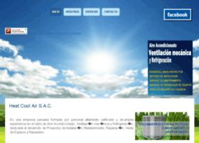 heatcoolairsac.com