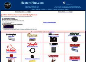 heatersplus.com