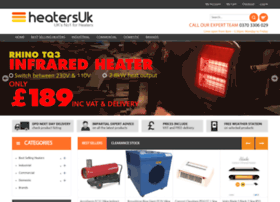 heatersuk.com