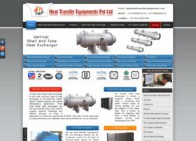 heatexchangersindia.com