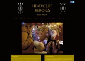 heathcliffheroics.com